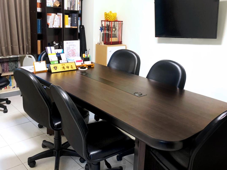品信法律事務所 會議室