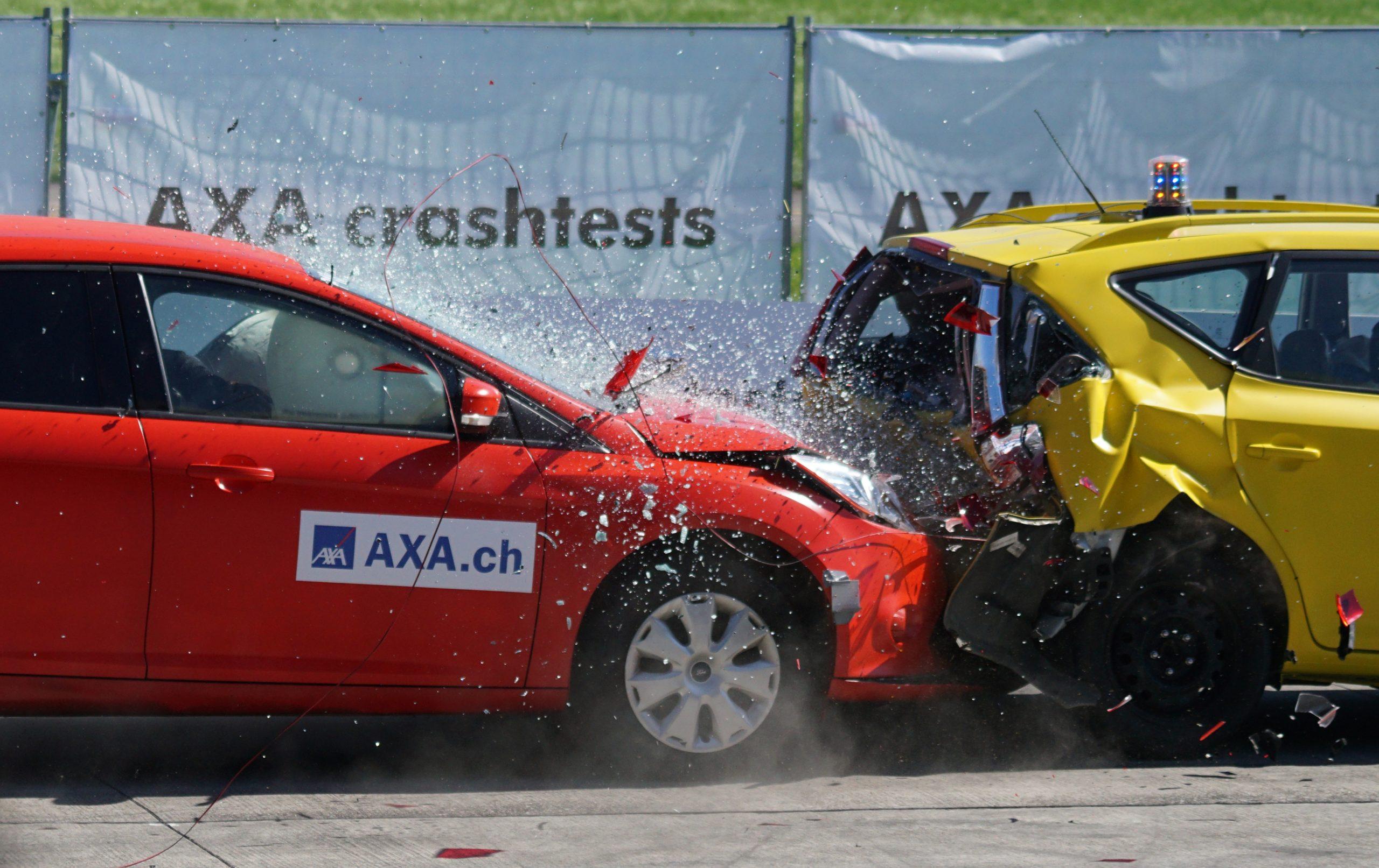車禍、職災受傷時可以向加害人主張什麼權利