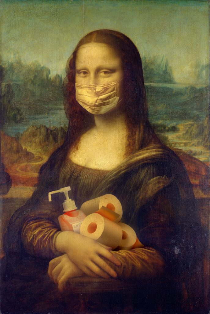 可以在網路上販售口罩嗎?小心違反藥事法規定!