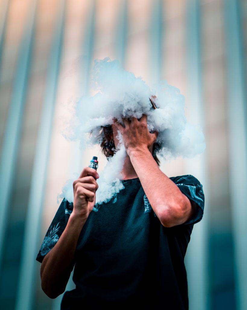 電子菸之刑事責任分析
